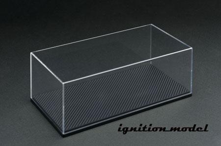 1/18 IG-Model Clear Case(再販)[イグニッションモデル]《11月予約》