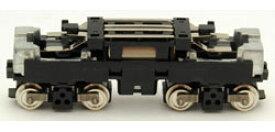 TM-ED01 鉄道コレクション電気機関車用動力ユニット(車輪径6mm)(再販)[トミーテック]《02月予約》