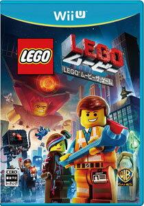 Wii U LEGO(R) ムービー ザ・ゲーム[ワーナーエンターテイメント ジャパン]《取り寄せ※暫定》
