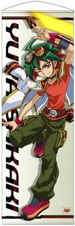 Yu-Gi-Oh! ARC-V - Wall Scroll: Yuya Sakaki(Pre-order)(遊☆戯☆王ARC-V 榊遊矢タペストリー)