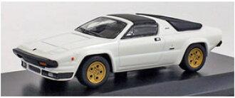 京商オリジナル 1/64 Lamborghini Silhouette (ホワイト)(Kyosho Original 1/64 Lamborghini Silhouette (White)(Back-order))