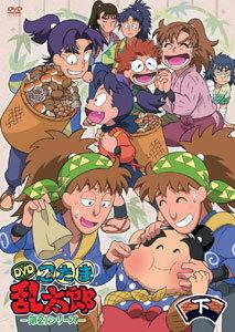楽天市場】DVD TVアニメ「忍たま乱太郎」 第21シリーズ DVD-BOX 下の巻 ...