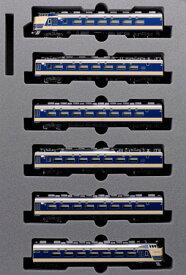 10-1237 583系 特急形寝台電車 6両基本セット(再販)[KATO]【送料無料】《07月予約》