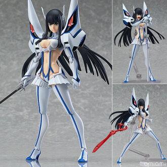 figma - Kill la Kill: Satsuki Kiryuin(Released)(figma キルラキル 鬼龍院皐月)