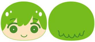 Free! Eternal Summer - Big Omanjuu Cushion Vol.1 Makoto(Released)(Free!-EternalSummer- ビッグおまんじゅうクッションvol.1/まこと)