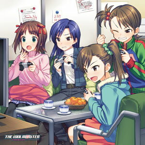 CD ラジオCD アイマスタジオ vol.15 / 中村絵里子、今井麻美《取り寄せ※暫定》
