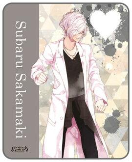 DIABOLIK LOVERS - Blanket: Subaru Sakamaki White Coat Ver.(Released)(DIABOLIK LOVERS ブランケット 逆巻スバル 白衣Ver.)