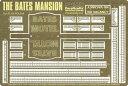 ポーラライツ 1/87 サイコ ザ・ベイツ マンション用ディテールアップエッチングパーツセット(再販)[パラグラフィックス]《05月予約》
