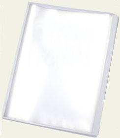 クリアファイル収納ホルダー クリア[コアデ]《発売済・在庫品》