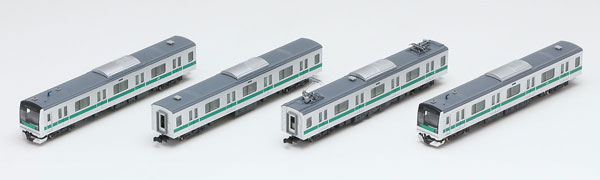 92571 JR E233 2000系通勤電車基本セット(4両)(再販)[TOMIX]【送料無料】《08月予約》