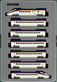10-1255 E3系2000番台 山形新幹線「つばさ」新塗色 7両セット(再販)[KATO]【送料無料】《12月予約》