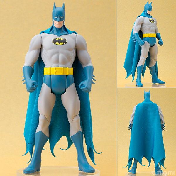 ARTFX+ DC UNIVERSE バットマン スーパーパワーズ クラシックス 1/10 完成品フィギュア[コトブキヤ]《取り寄せ※暫定》