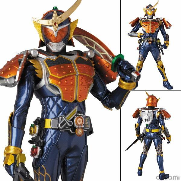 リアルアクションヒーローズ No.723 RAH GENESIS 仮面ライダー鎧武 オレンジアームズ[プレックス]【送料無料】《取り寄せ※暫定》