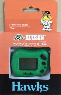てくてくエンジェルDue 福岡ダイエーホークス(TekuTeku Angel Due - Fukuoka Daiei Hawks(Back-order))