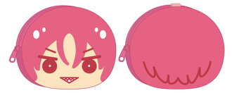Free! Eternal Summer - Omanjuu FukaFuka Pouch: Rin(Released)(Free! -Eternal Summer- おまんじゅうふかふかポーチ/りん)