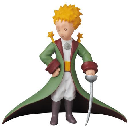 ウルトラディテールフィギュア No.265 UDF 星の王子さま グリーン(ケープ付き)[メディコム・トイ]《発売済・在庫品》