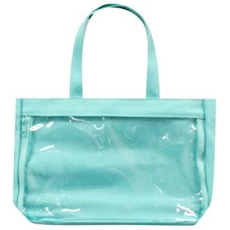 Mise Tote Bag Mini G: Mint(Back-order)(魅せトートミニ Gミント)