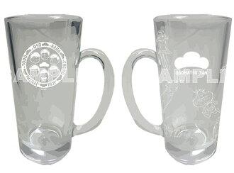 Osomatsu-san - Matsu Beer Mug(Released)(おそ松さん 松ジョッキ)