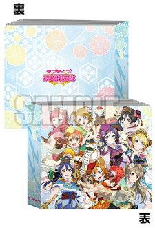Love Live! - Mini Shikishi Folder Vol.2(Back-order)(ラブライブ! ミニ色紙ホルダー Vol.2)