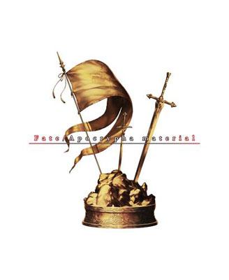 Fate/Apocrypha material(書籍)[TYPE-MOON BOOKS]【送料無料】《発売済・在庫品》