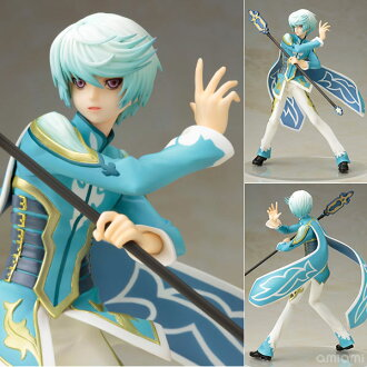 Tales of Zestiria - Mikleo 1/8 Complete Figure(Released)(テイルズ オブ ゼスティリア ミクリオ 1/8 完成品フィギュア)