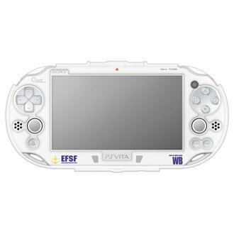 Mobile Suit Gundam - Protect Frame for PlayStation Vita: Federation(Released)(機動戦士ガンダム プロテクトフレーム for PlayStation Vita 連邦)
