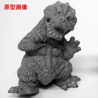 Toho Kaiju Netsuke - Godzilla (Moth Godzi)(Released)(東宝怪獣根付 ゴジラ(モスゴジ))