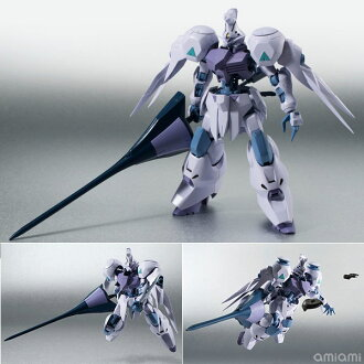 "ROBOT魂 〈SIDE MS〉 ガンダムキマリス 『機動戦士ガンダム 鉄血のオルフェンズ』(Robot Spirits -SIDE MS- Gundam Kimaris ""Mobile Suit Gundam: Iron-Blooded Orphans""(Released))"