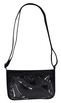 Mise-pochette Bag - B Black(Released)(魅せポシェット B ブラック)