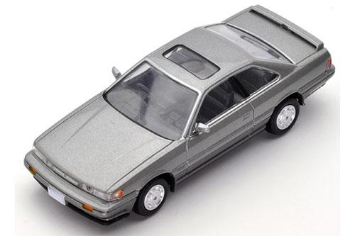 トミカリミテッドヴィンテージ ネオ LV-N119d レパード 3.0アルティマターボ (銀/グレー)[トミーテック]《取り寄せ※暫定》