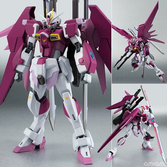 "ROBOT魂 〈SIDE MS〉 デスティニーインパルス(初回限定パッケージ) 『機動戦士ガンダムSEED DESTINY MSV』(Robot Spirits -SIDE MS- Destiny Impulse (First Press Limited Package) ""Mobile Suit Gundam SEED Destiny MSV""(Released))"