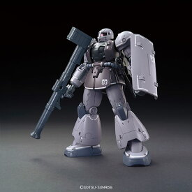 HG 機動戦士ガンダム ジ・オリジン 1/144 YMS-03 ヴァッフ プラモデル(再販)[バンダイ]《発売済・在庫品》