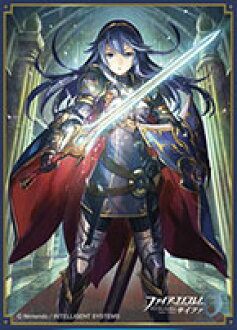 Fire Emblem Cipher - Sleeve Collection: Lucina (No.FE-28) Pack(Released)(ファイアーエムブレム0(サイファ) スリーブコレクション ルキナ (No.FE-28) パック)