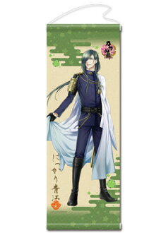 刀剣乱舞-ONLINE- タペストリー24:にっかり青江(Touken Ranbu Online - Wall Scroll 24: Nikkari Aoe(Released))