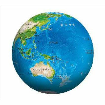 3D球体パズル 天体 地球儀-THE EARTH-(2003-474)[やのまん]《取り寄せ※暫定》