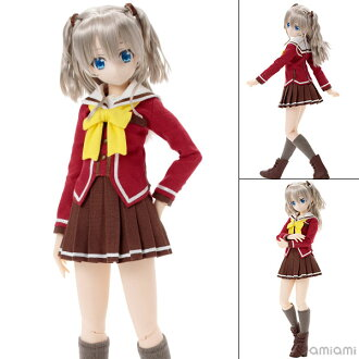 Pure Neemo Character Series No.95 Charlotte - Nao Tomori Complete Doll(Released)(ピュアニーモ キャラクターシリーズ No.95 Charlotte 友利奈緒 完成品ドール)