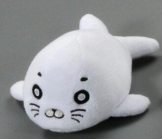 Shounen Ashibe Go! Go! Goma-chan - Goma-chan Standard Plush S: Cute Goma-chan(Released)(少年アシベ GoGo!ゴマちゃん ゴマちゃんスタンダードぬいぐるみS かわいいゴマちゃん)