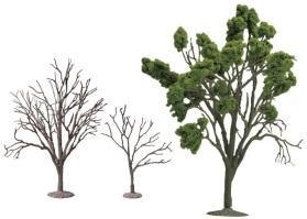 ジオラマコレクション ザ・樹木101 ケヤキ[トミーテック]《発売済・在庫品》