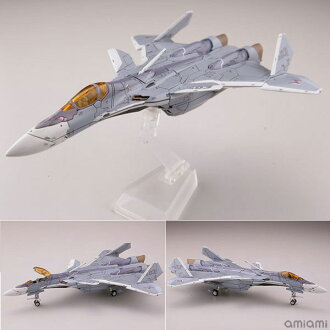 Macross Modelers x GiMIX Macross Delta GiMCR13 1/144 VF-31A Kairos Standard Use Fighter Mode Plastic Model(Released)(マクロスモデラーズ×技MIX マクロスΔ 技MCR13 1/144 VF-31A カイロス 一般機 ファイターモード プラモデル)