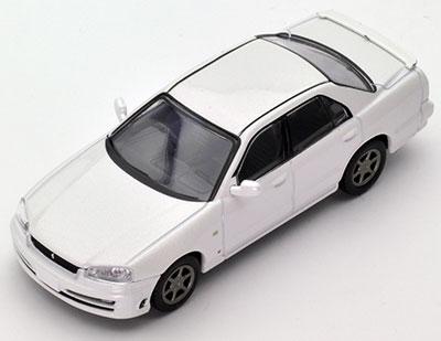 トミカリミテッド ヴィンテージ ネオ LV-N128b スカイライン 25GTターボ (白)[トミーテック]《発売済・在庫品》