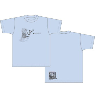 Strawberry Marshmallow - T-shirt Miu S(Released)(『苺ましまろ』 Tシャツ 美羽柄 S)