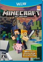 Wii U MINECRAFT: ...