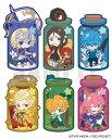 きゃらとりあ Fate/Grand Order Vol.2 6個入りBOX(再販)[アルジャーノンプロダクト]《08月予約》