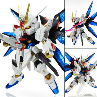 "NXEDGE STYLE [MS UNIT] ストライクフリーダムガンダム(RE:COLOR Ver.) 『機動戦士ガンダムSEED DESTINY』(NXEDGE STYLE [MS UNIT] Strike Freedom Gundam (RE:COLOR Ver.) ""Mobile Suit Gundam SEED Destiny""(Released))"
