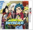 3DS ベイブレードバースト[フリュー]【送料無料】《発売済・在庫品》