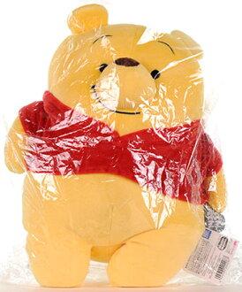 ディズニーキャラクター Mocchi-Mocchi-ぬいぐるみM くまのプーさん(Disney Character - Mocchi-Mocchi- Plush M: Winnie the Pooh(Back-order))