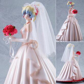 天元突破グレンラガン ニア・テッペリン ウエディングドレスVer. 1/8 完成品フィギュア(マイルストン流通限定)(Gurren Lagann - Nia Teppelin Wedding Dress Ver. 1/8 Complete Figure (Milestone Limited Distribution)(Released))