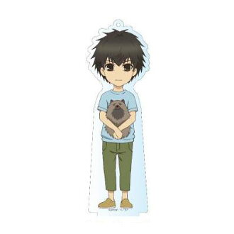 SUPER LOVERS - Deformed Chara Stand: Ren Kaido(Released)(SUPER LOVERS デフォルメキャラスタンド 海棠零)