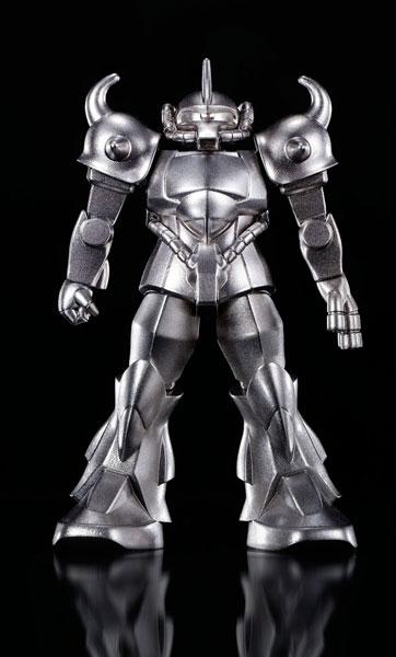 超合金の塊 GM-04:グフ『機動戦士ガンダム』[バンダイ]《取り寄せ※暫定》