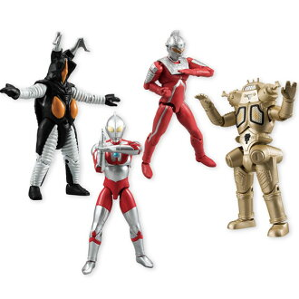 SHODO ウルトラマンVS 10個入りBOX (食玩)(SHODO Ultraman VS 10Pack BOX (CANDY TOY)(Released))